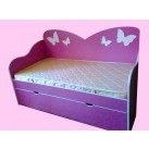Double bed Butterfly