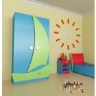 Sailing room