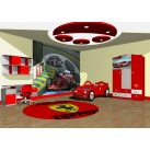 Room Ferrari