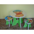 Table Chairs Winnie