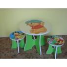 Table Chairs Winnie